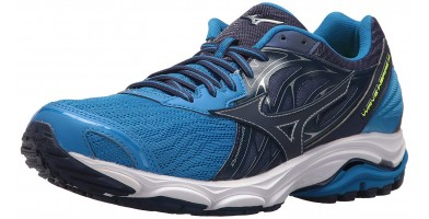An In Depth Review of the Mizuno Wave Inspire 14 in 2018