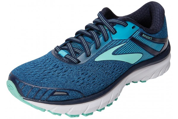 An In Depth Review of the Brooks Adrenaline GTS 18 in 2018