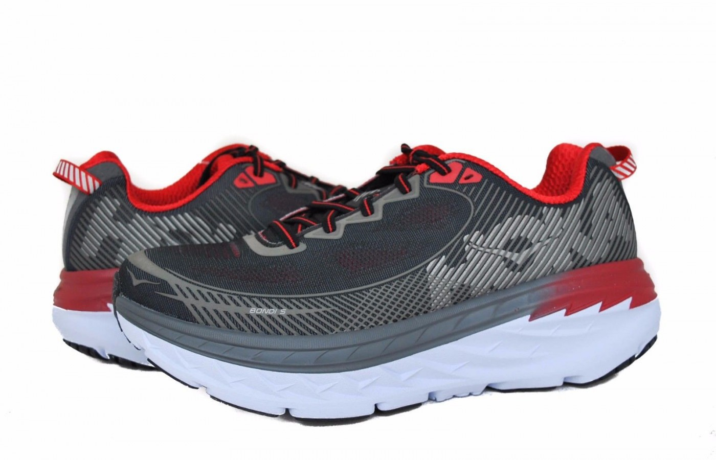 hoka one one bondi 5 pair
