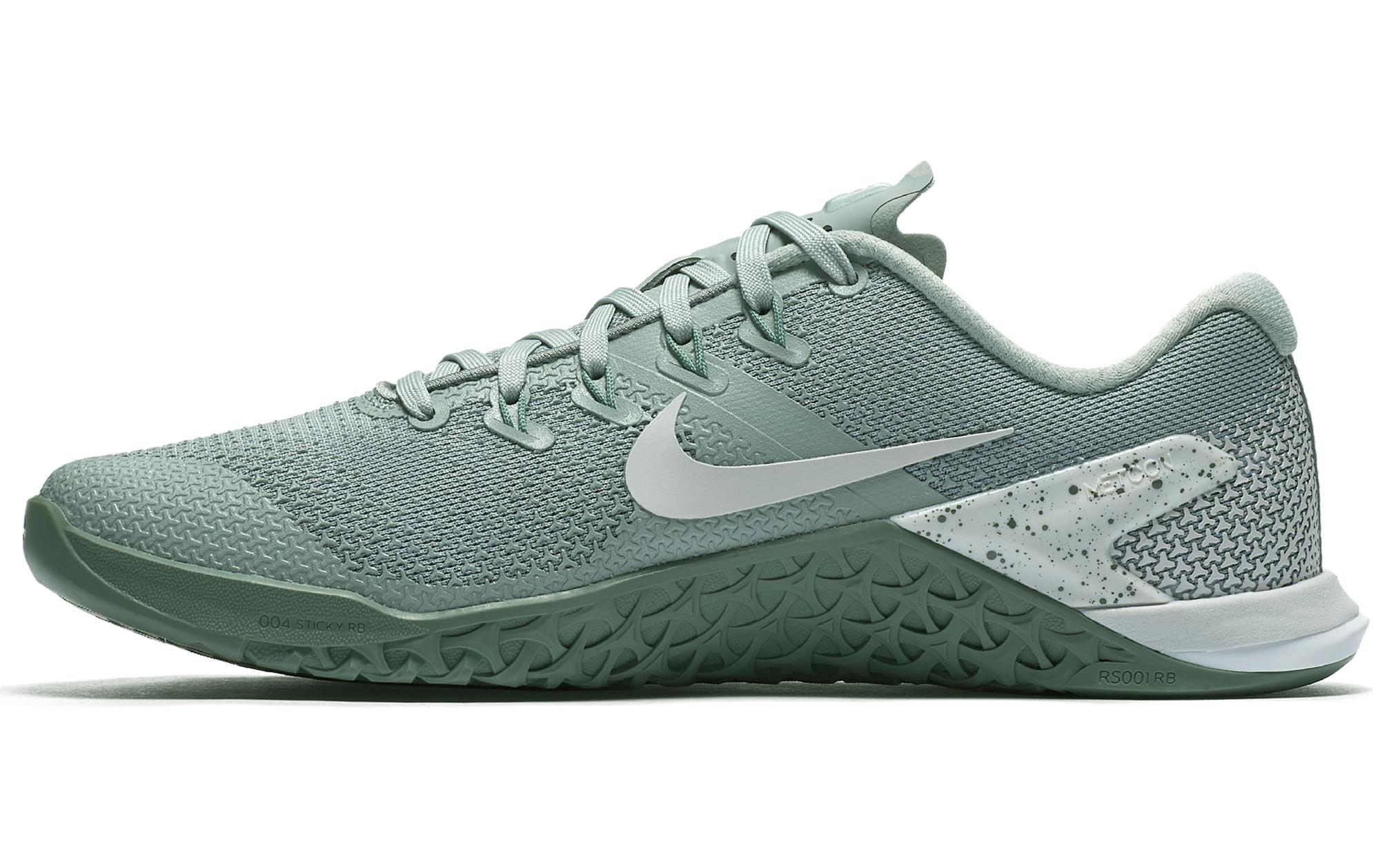 Nike Metcon 4 side