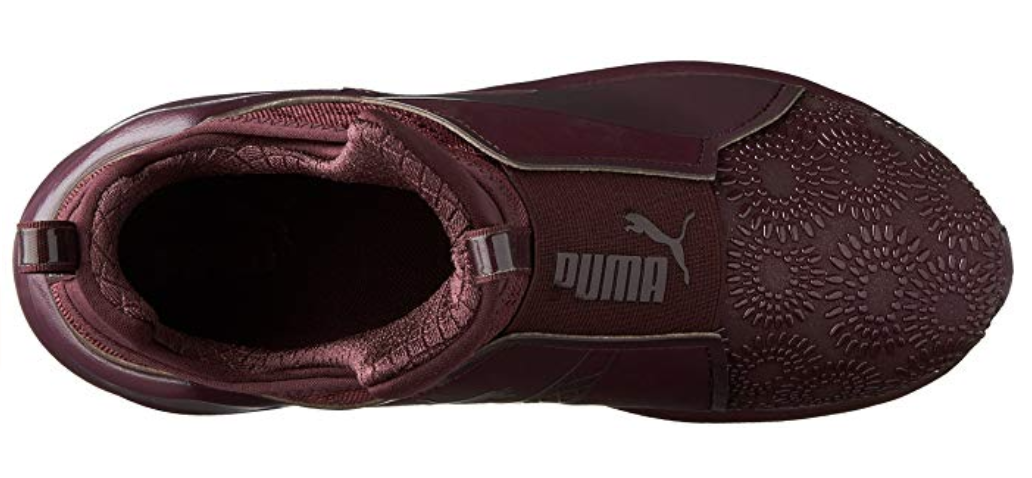 Puma Fierce Core 4