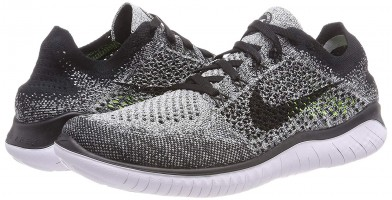 An in depth review of the Nike Free RN Flyknit 2018 in 2018