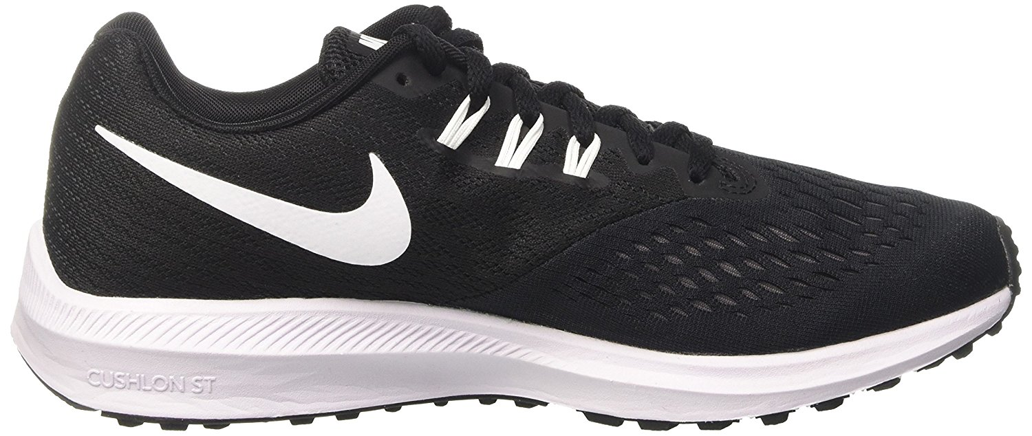 recognized brands large discount first rate Nike Air Zoom Winflo 4