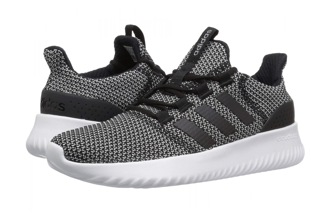 prix le plus bas 0168d 1af61 Adidas Cloudfoam Ultimate Reviewed in 2019 | WalkJogRun