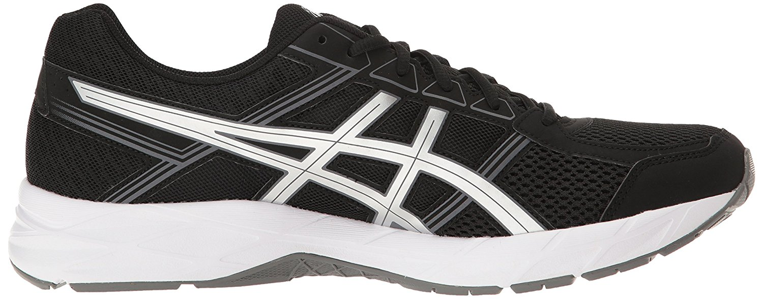 The Asics Gel Contend 4 right angle