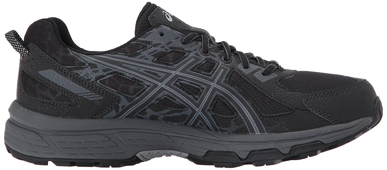Asics Gel Venture 6 right angle