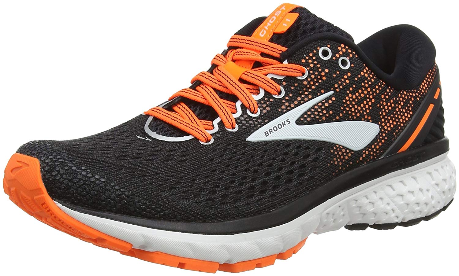 Brooks Ghost 11 Reviewed