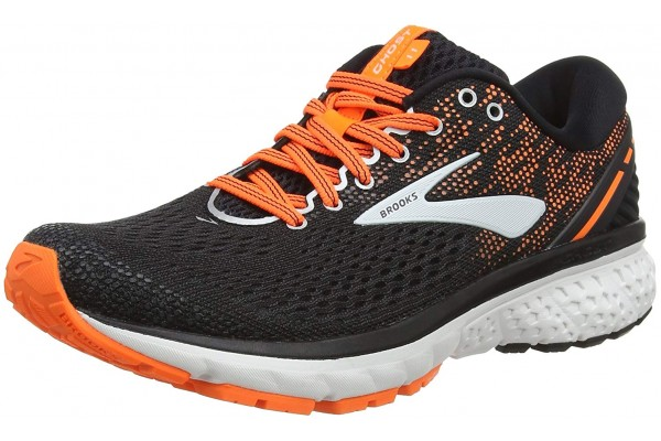 An in depth review of the Brooks Ghost 11 in 2018