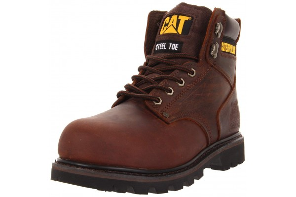 An in depth review of the Caterpillar Second Shift Steel Toe in 2018