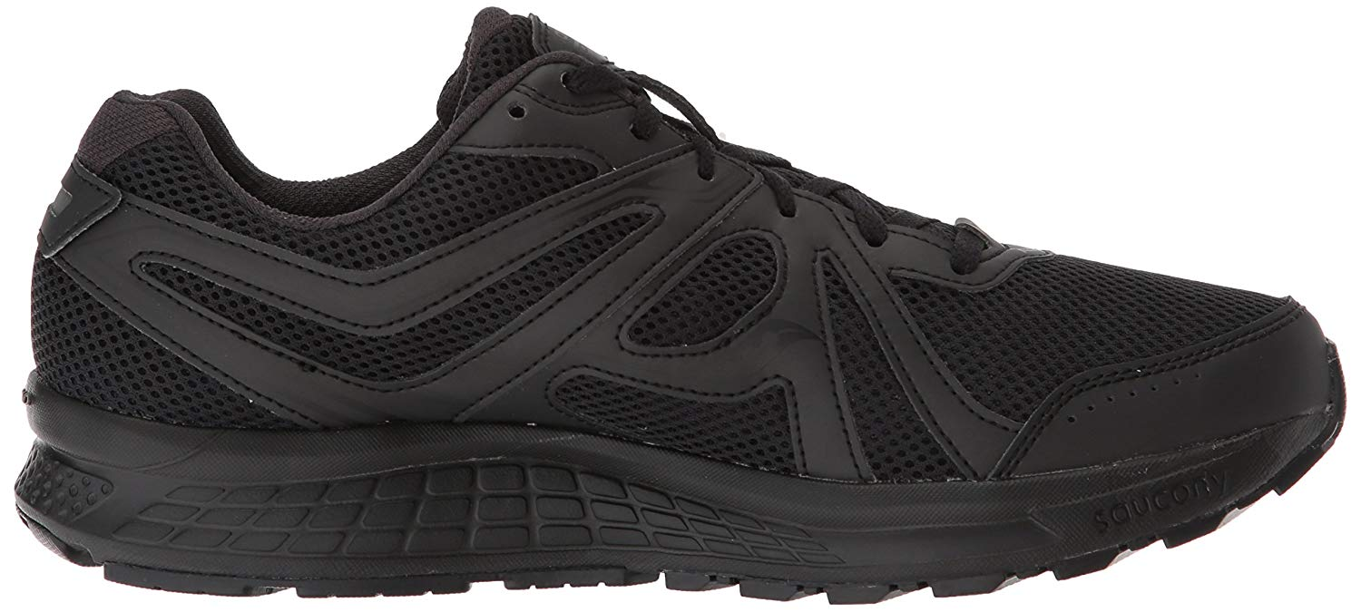 Saucony Cohesion 11 right angle