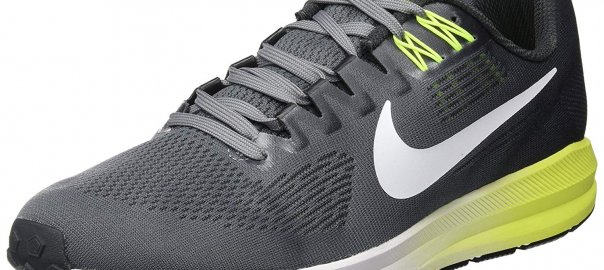 huge discount c0e39 96364 Nike Air Zoom Structure 21 Reviewed for Performance in 2019   WalkJogRun