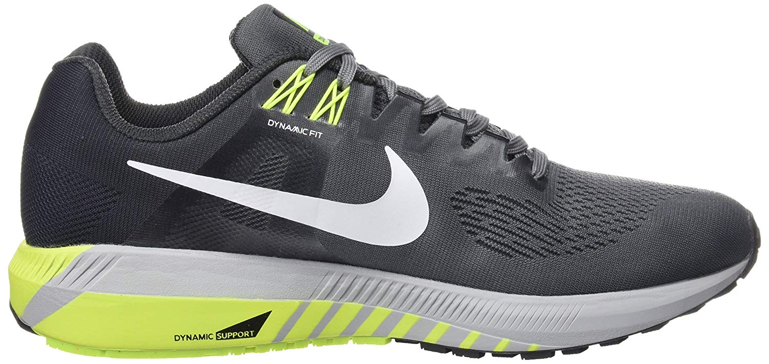 quality design 02e6b 284a8 Nike Air Zoom Structure 21