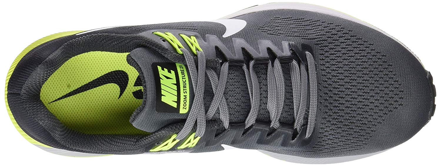 2d805ec1bfe Nike Air Zoom Structure 21 Reviewed for Performance in 2019