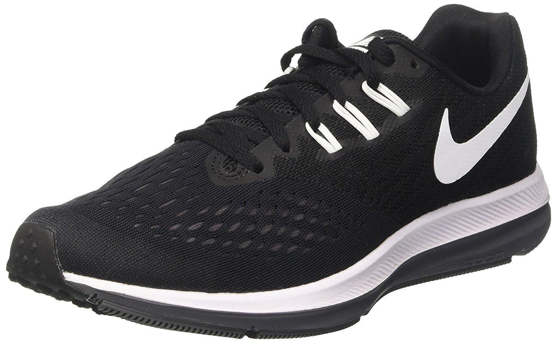 nike women's zoom winflo 4 running shoe