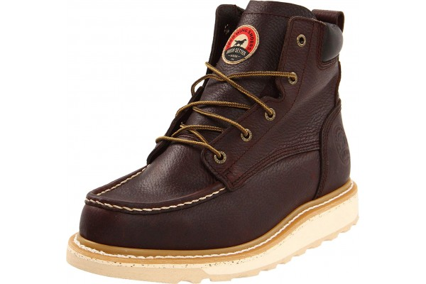An in depth review of the Red Wing Irish Setter 83605 in 2018