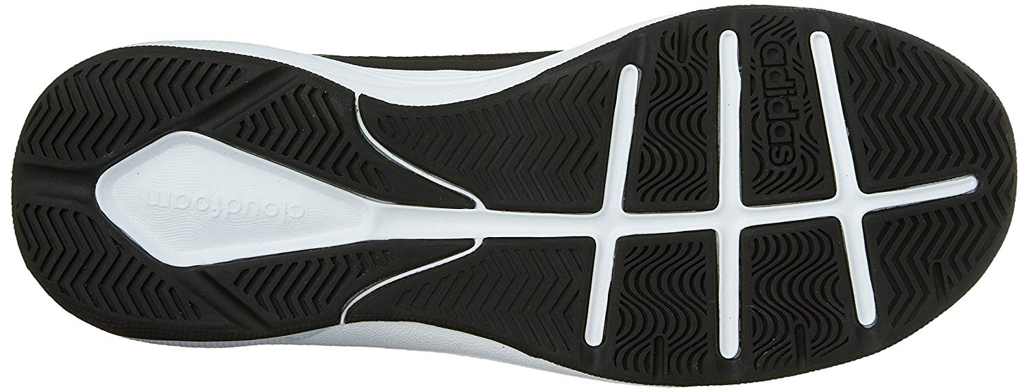Adidas Cloudfoam Ilation Bottom View