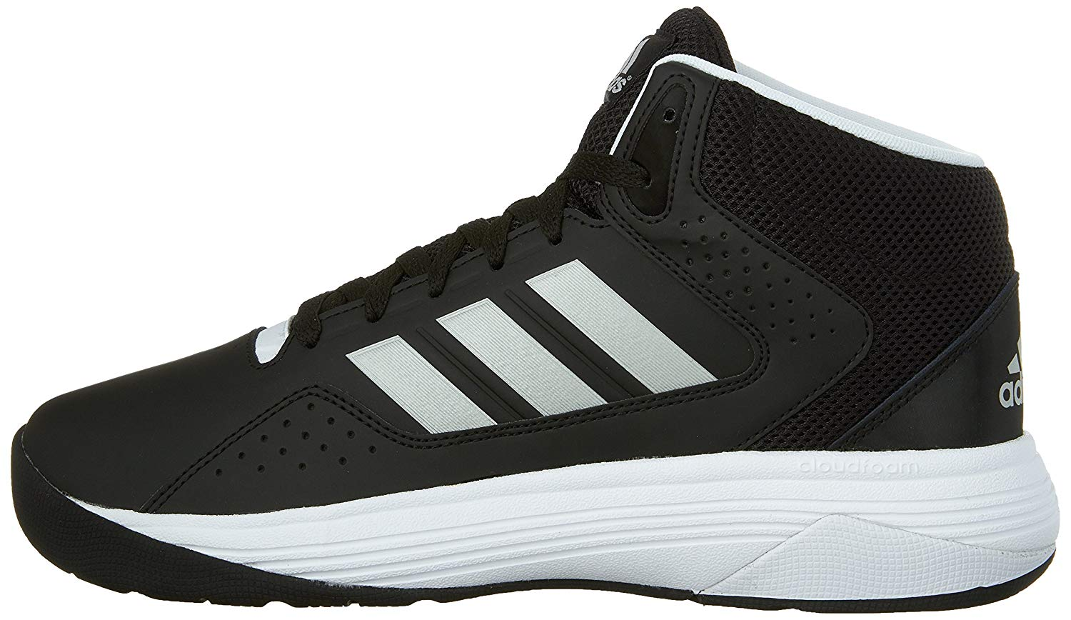 Adidas Cloudfoam Ilation Left Angle