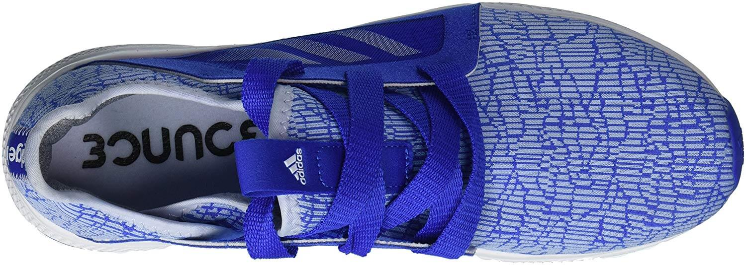 Adidas Performance Edge Lux top view