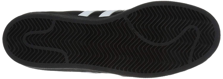 Adidas Pro Model Bottom View