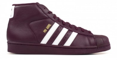 An IN Depth Review of teh Adidas Pro Model in 2019