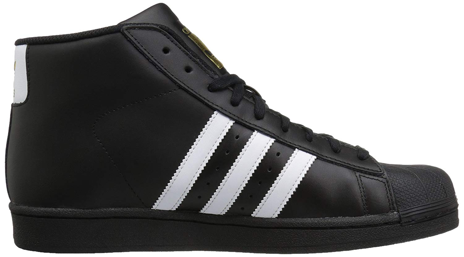 Adidas Pro Model Right Angle