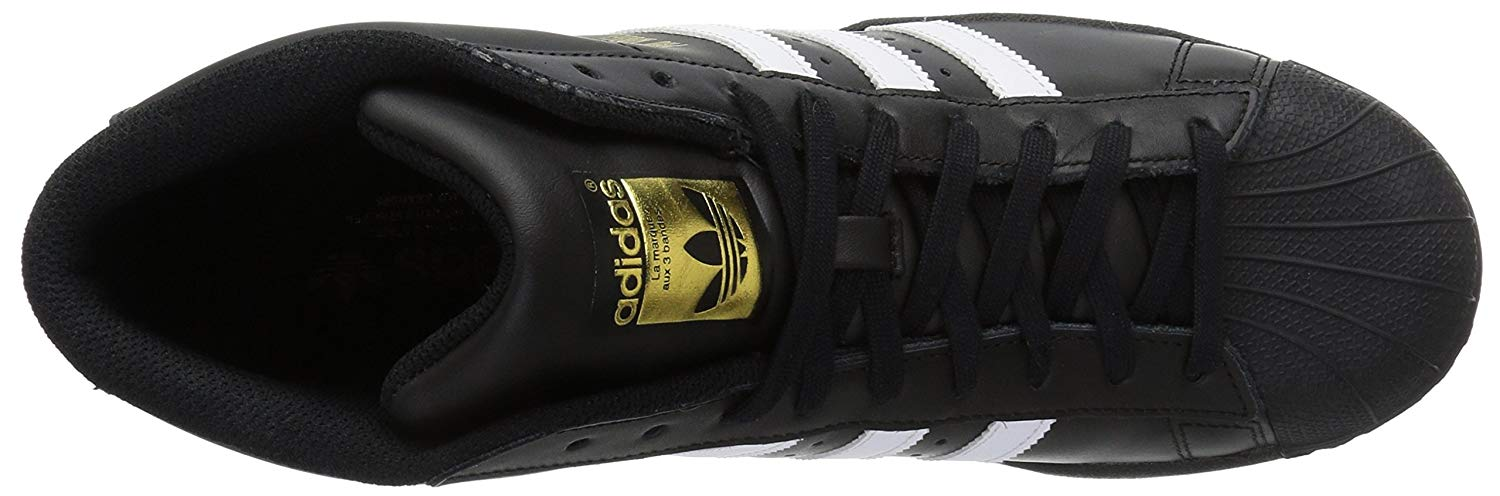 Adidas Pro Model Top View