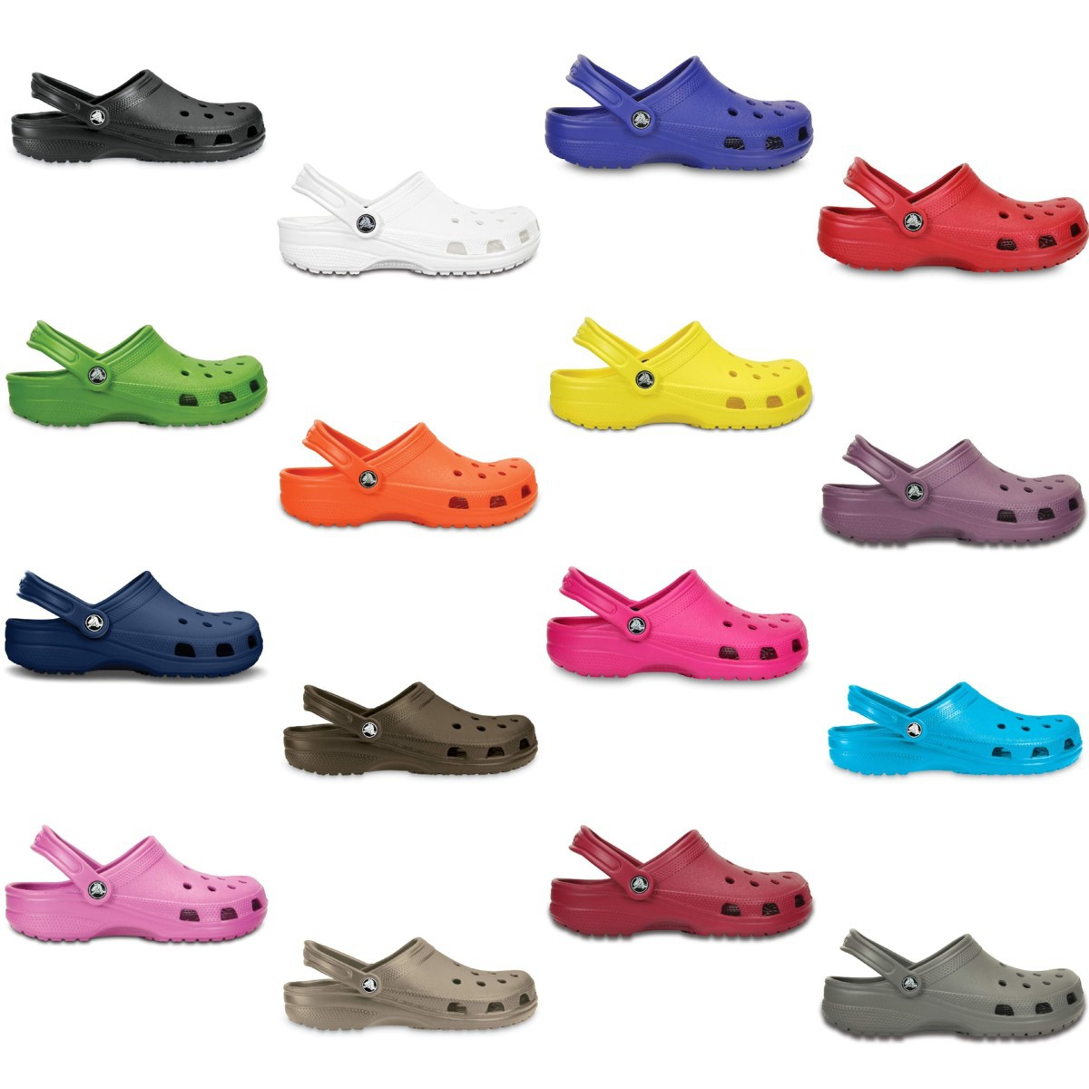 Crocs Classic Clog Reviewed for