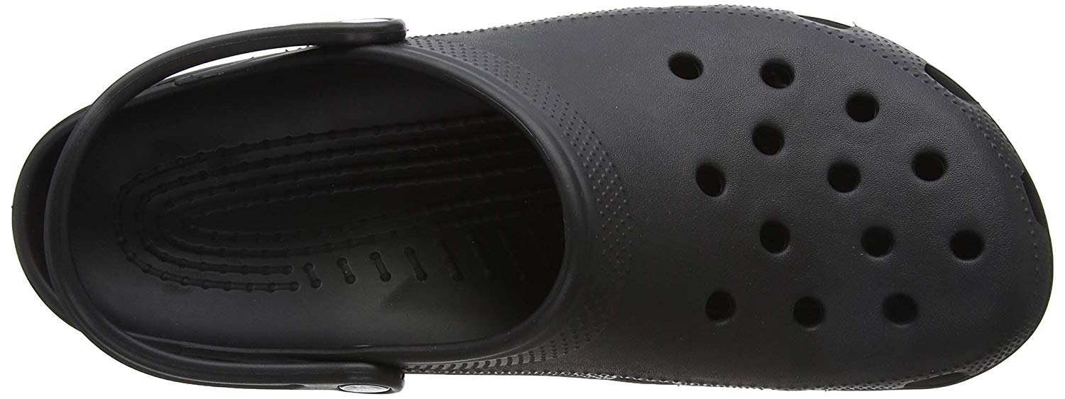 9c85a6a251b1 Crocs Classic Clog Reviewed for Performance in 2019 | WalkJogRun