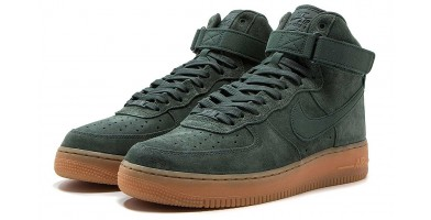 An In Depth Review of the Nike Air Force 1 High Top in 2019