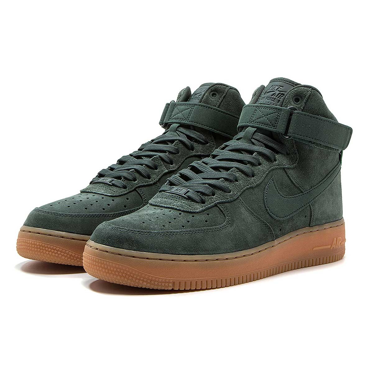 nike air force suede