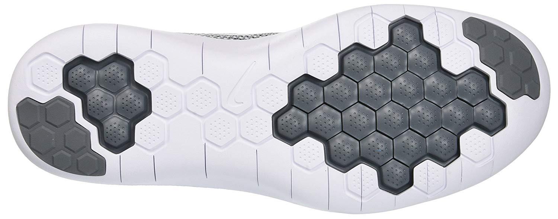 Nike Flex RN bottom view