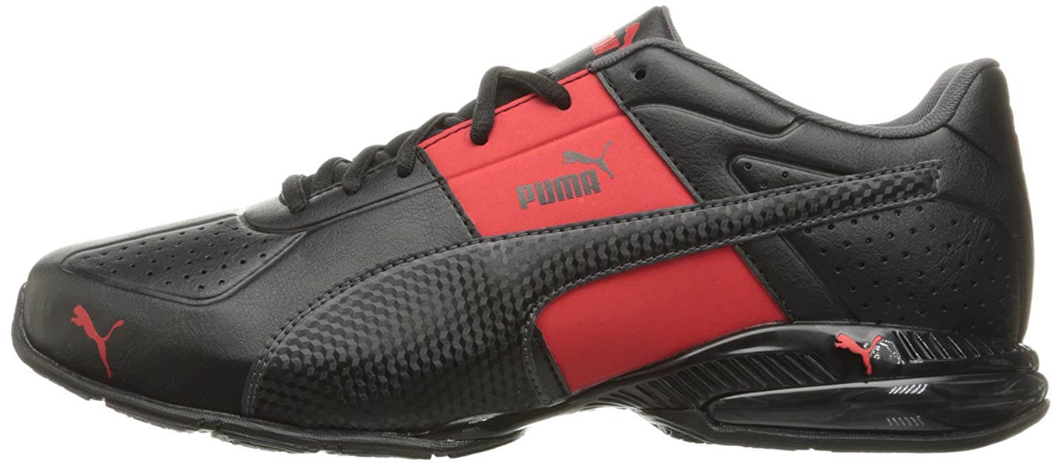 Puma Cell Surin 2 left angle