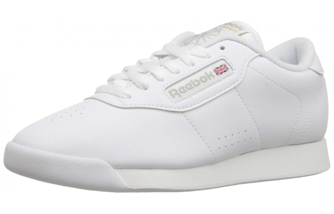 Reebok Princess Angled View
