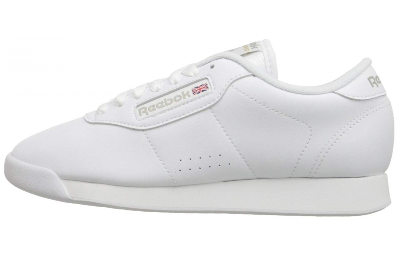 Reebok Princess Left Angle