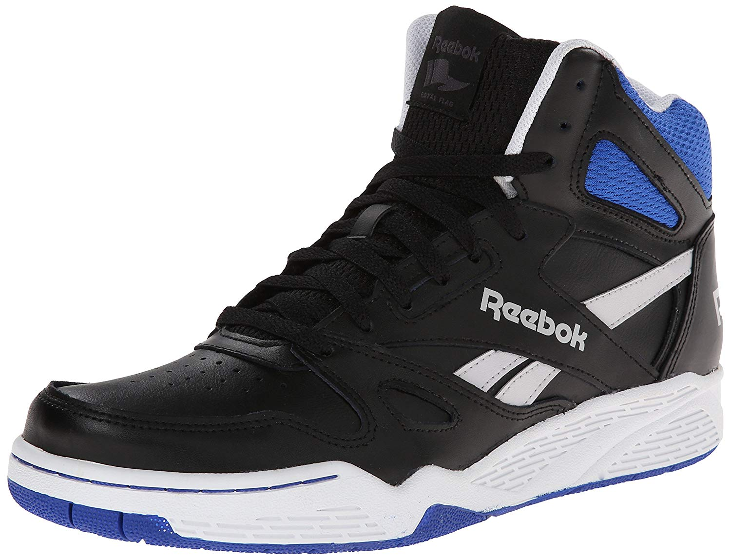 Reebok Royal BB4500 Angled View