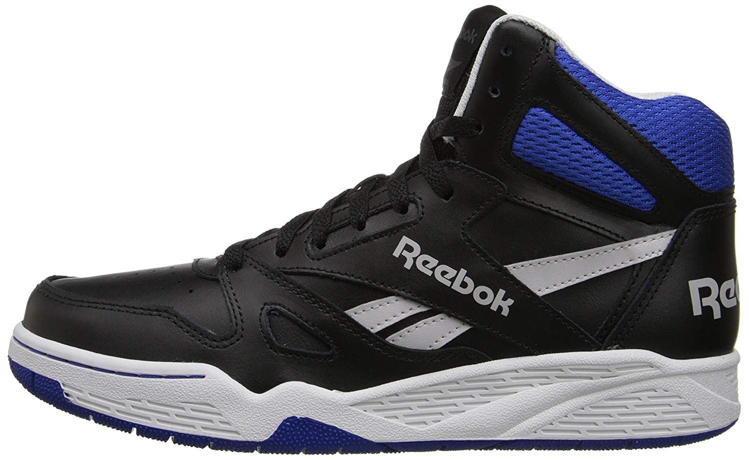 Reebok Royal BB4500 Left Angle