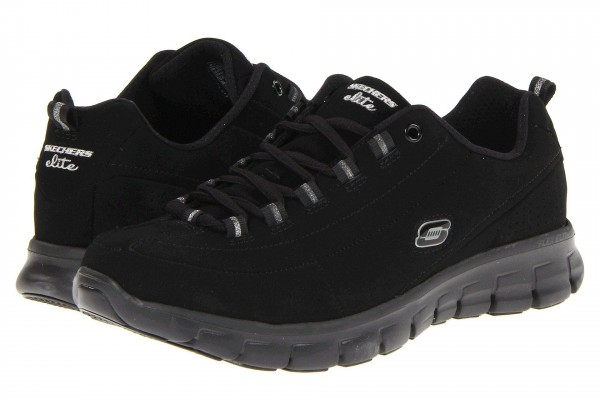 An In Depth Review of the Skechers Synergy Trend Setter in 2019