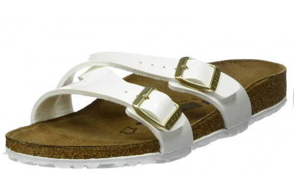 An in depth review of the Birkenstock Yao in 2019 Yao