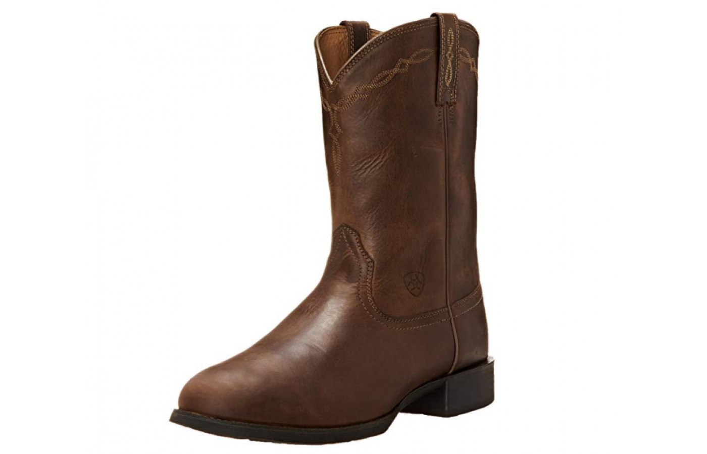 Ariat Heritage Roper Angled