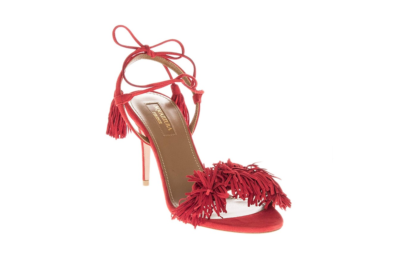 Aquazzura Wild Thing Front