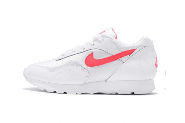 An in depth review of the Nike Outburst in 2019