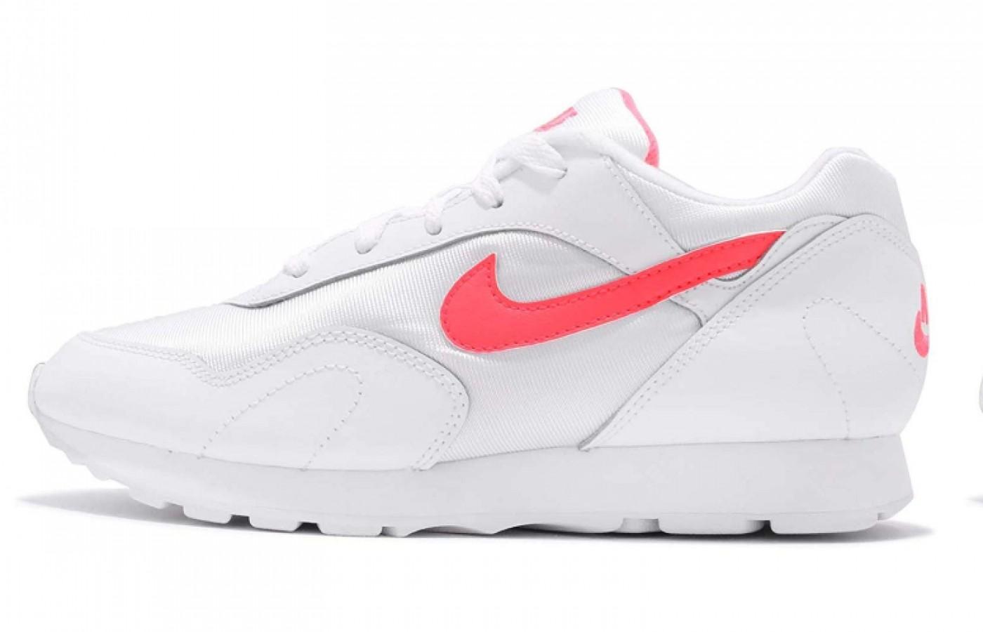 Nike Outburst Sneaker Outsole
