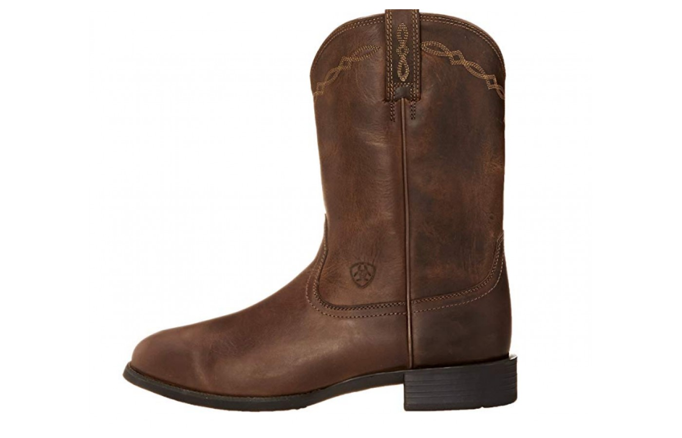 Ariat Heritage Roper Side