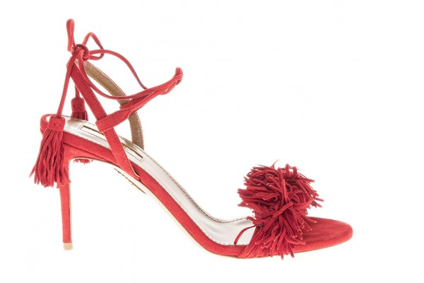 An in depth review of the Aquazzura Wild Thing in 2019