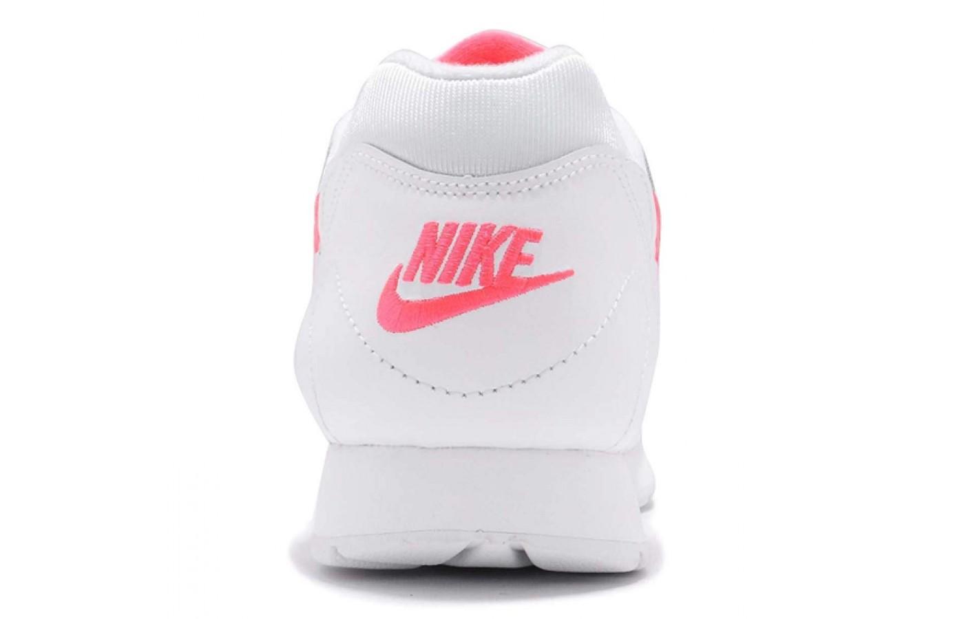 Nike Outburst Heel