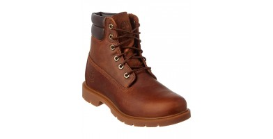 An in depth review of the Timberland Linden in 2019