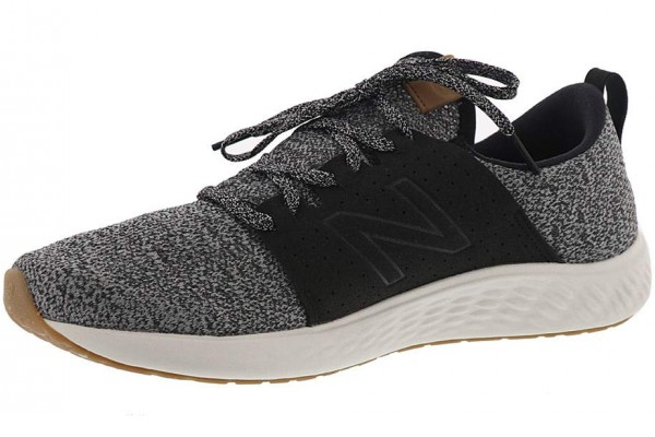 An in depth review of the New Balance Fresh Foam Sport in 2019