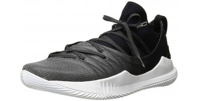 An In Depth Review of the Under Armour Curry 5 in 2019