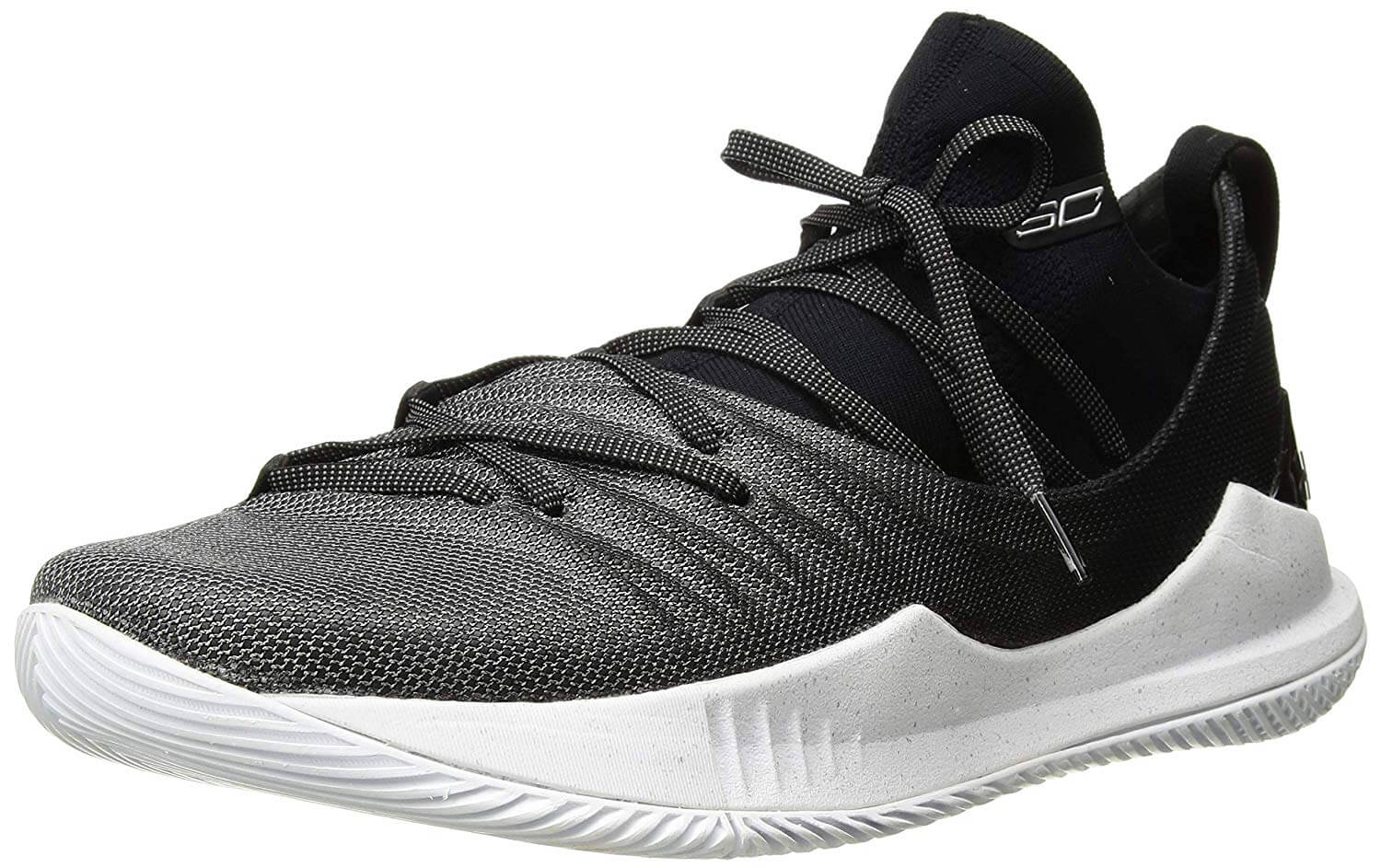 Under Armour Curry 5 Reviewed \u0026 Rated