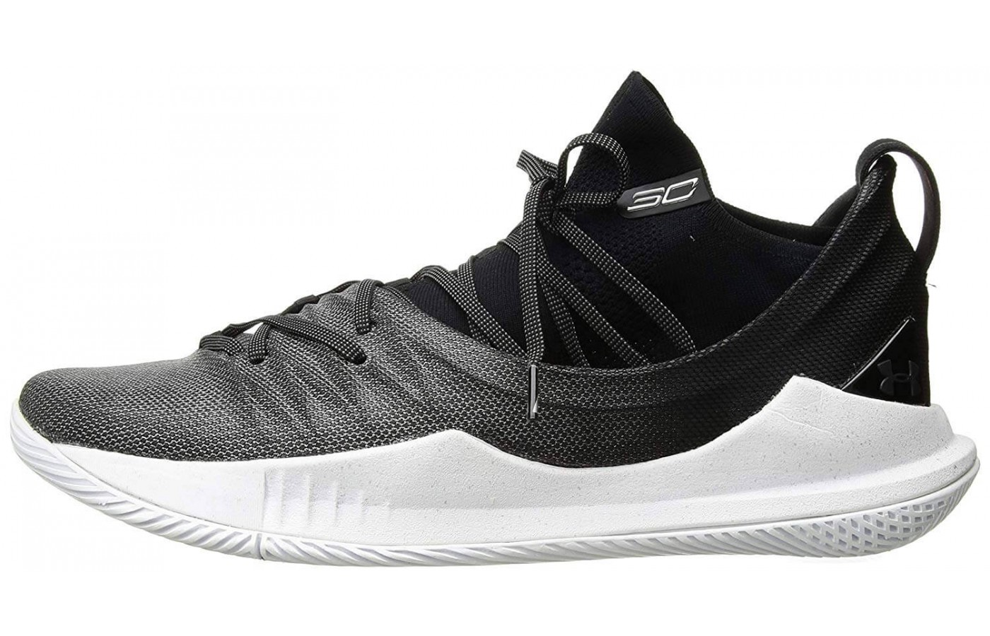 Under Armour Men's Curry 5 Basketball Shoe